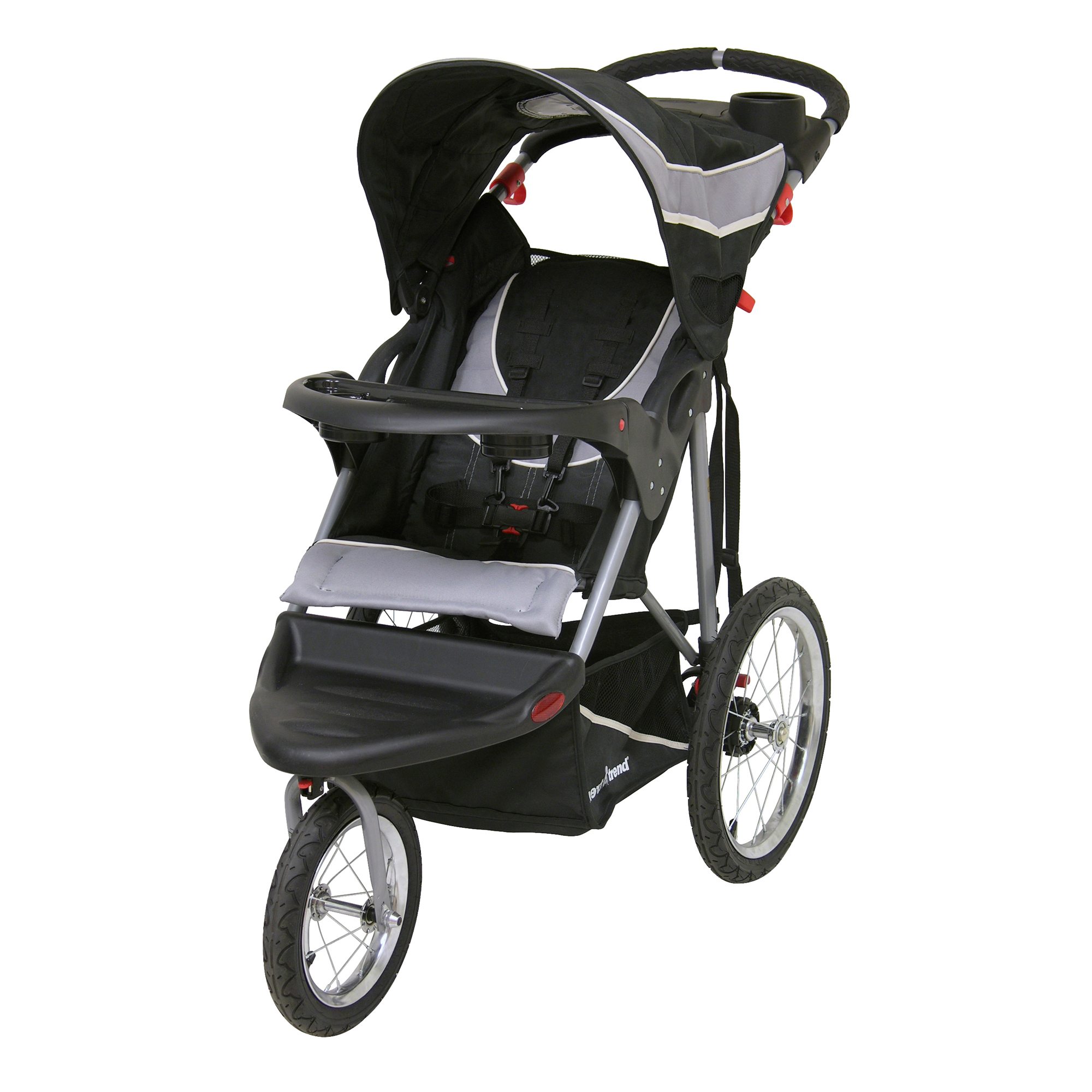 19+ Baby trend jogging stroller with bassinet info